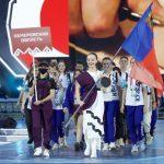 Команда Кузбасса вошла в десятку лучших по итогам нацфинала WorldSkills Russia