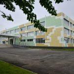 Обновленная школа в Белове сможет принять тысячу учеников