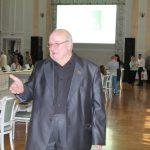 Ушел из жизни один из ярких и талантливых журналистов Кузбасса Василий Попок