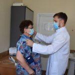 В больницах Гурьевского района появилось новое оборудование за 13 миллионов