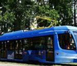 В Новокузнецк привезут экологичный транспорт: 20 трамваев и 19 троллейбусов