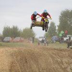 Экипаж «колясычей» из Анжеро-Судженска – лучший в Кузбассе
