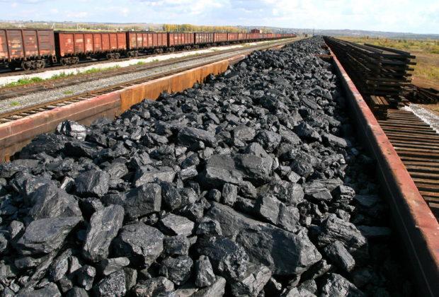 Уголь – в рост!