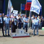 В Юрге, Белове и Кемерове живут лучшие водители общественного транспорта