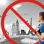 Причины, по которым россияне не смогут выезжать за границу — это долги