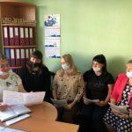 В Беловском районе внедрят систему долговременного ухода
