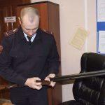 В Кузбассе изъяли десятки стволов у недобросовестных охотников