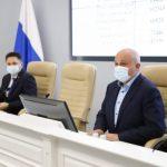 Сергей Цивилев поручил за три дня привести в порядок памятники, посвященные подвигам кузбассовцев