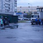 В Новокузнецке эвакуировали людей из нескольких ТЦ