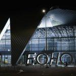 Кемеровчане жалуются на протекающую крышу нового терминала аэропорта