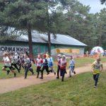 700 человек пробежали «Кросс нации» в Кемерове