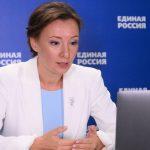 Анна Кузнецова прокомментировала гибель девочек в Киселевске