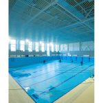 В Кузбассе готовится к открытию новый спортивный комплекс