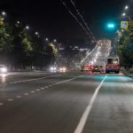 На дорогах Кемерова установили более 2000 светодиодных светильников