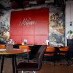 Еда в большом городе: ланч в кафе-баре Milton