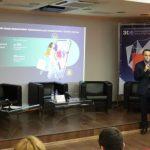 Молодые учёные Кузбасса представили социальные, экологические и медицинские проекты