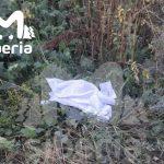В Киселевске нашли возможную одежду одной из пропавших девочек