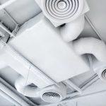 Вентиляция: особенности выбора системы и цена работ