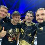 Кузбасский спортсмен стал чемпионом по кикбоксингу