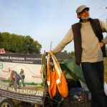 «Страна большая, буду идти дальше»: как слабовидящий путешественник дошёл от Армавира до Кемерова