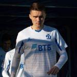 Кузбассовец помог «Динамо» обыграть «Рубин» в матче РПЛ