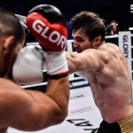 Артём Вахитов стал семикратным чемпионом мира по версии Glory при поддержке АО «Стройсервис»