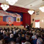 Федерация профсоюзов Кузбасса поддержит «Единую Россию» на выборах