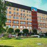 В Кузбассе увеличился режим работы детских поликлиник