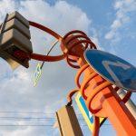 В Кемерове изменят режим работы светофора
