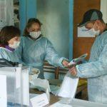 Свыше 1700 жителей отдаленных населенных пунктов Таштагольского района проголосовали на думских выборах