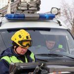В Кемерове пенсионер попал в ловушку в собственном доме