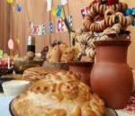 В Кузбассе прошёл фестиваль национальных культур