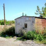 В Кемерове массово будут сносить гаражи