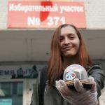 Самые первые в Кузбассе проголосовали горняки