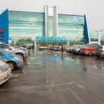 В правительстве прокомментировали закрытие кемеровских ТЦ