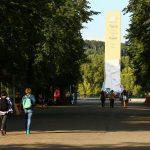 В Кузбассе подвели итоги патриотического проекта «Вершины воинской славы»