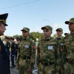 В кузбасской кадетке открылся очень престижный класс