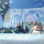 В Кузбассе лётчики провели день открытых дверей