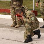 Двое военнослужащих из Кузбасса были удостоены высшего символа мужества
