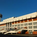 Кемеровчанам рассказали о судьбе стадиона «Химик»