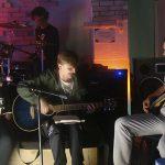 В Анжеро-Судженске прошли бесплатные рок-концерты