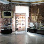 В Кузбассе открылась выставка об истории областных выборов