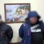 В Березовском два злоумышленника вымогали деньги у директора управляющей компании