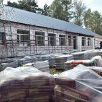В Киселёвске после ремонта лагерь «Огонёк» будет работать круглогодично