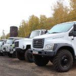 Кузбасс получил 200 единиц спетехники по нацпроекту «Экология»