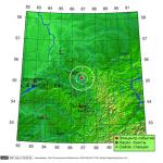 В Кузбассе утром произошло землетрясение