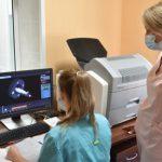 Современное медицинское оборудование поступило в четыре больницы Кузбасса