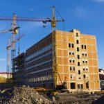 В правительстве Кузбасса рассказали о строительстве новой больницы в Междуреченске