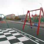 В Мариинске открылся мультипарк