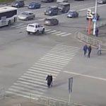 В Кемерове на одном из перекрёстков изменили схему движения